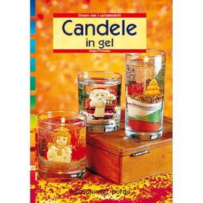 GUIDE CREATIVE: CANDELE GEL + 1 CARTAMOD