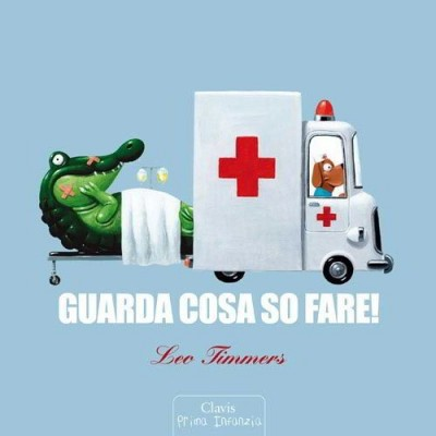 LIBRO GUARDA COSA SO FARE!